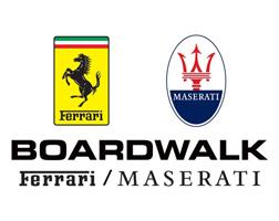 Boardwalk Ferrari Maserati Plano, TX