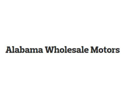 Alabama Wholesale Motors