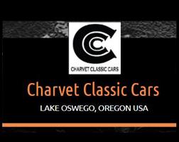 Charvet Classics Portland, OR