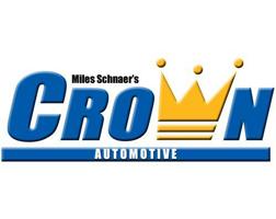 Crown Automotive Lawrence, KS