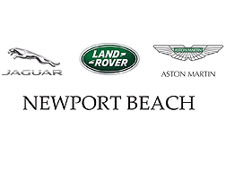 Jaguar Land Rover Aston Martin Newport Beach