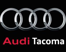 Audi Tacoma