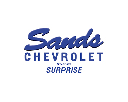 Sands Chevrolet Surprise, AZ
